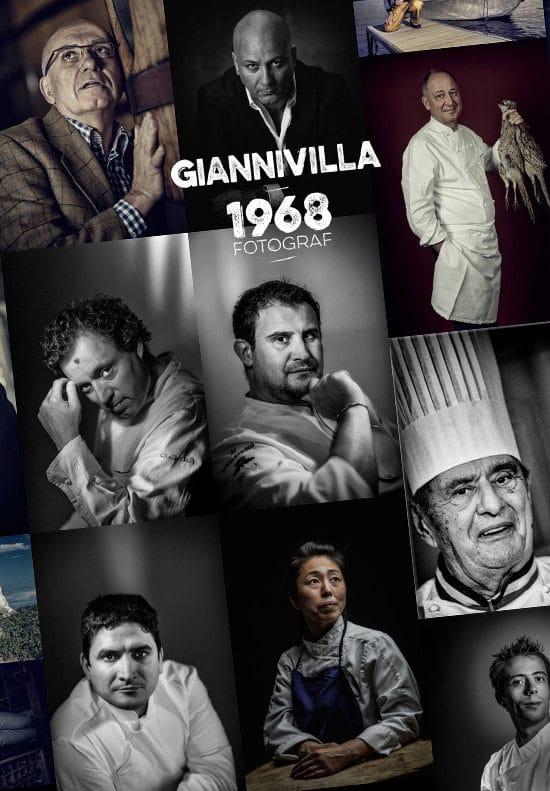 Gianni Villa