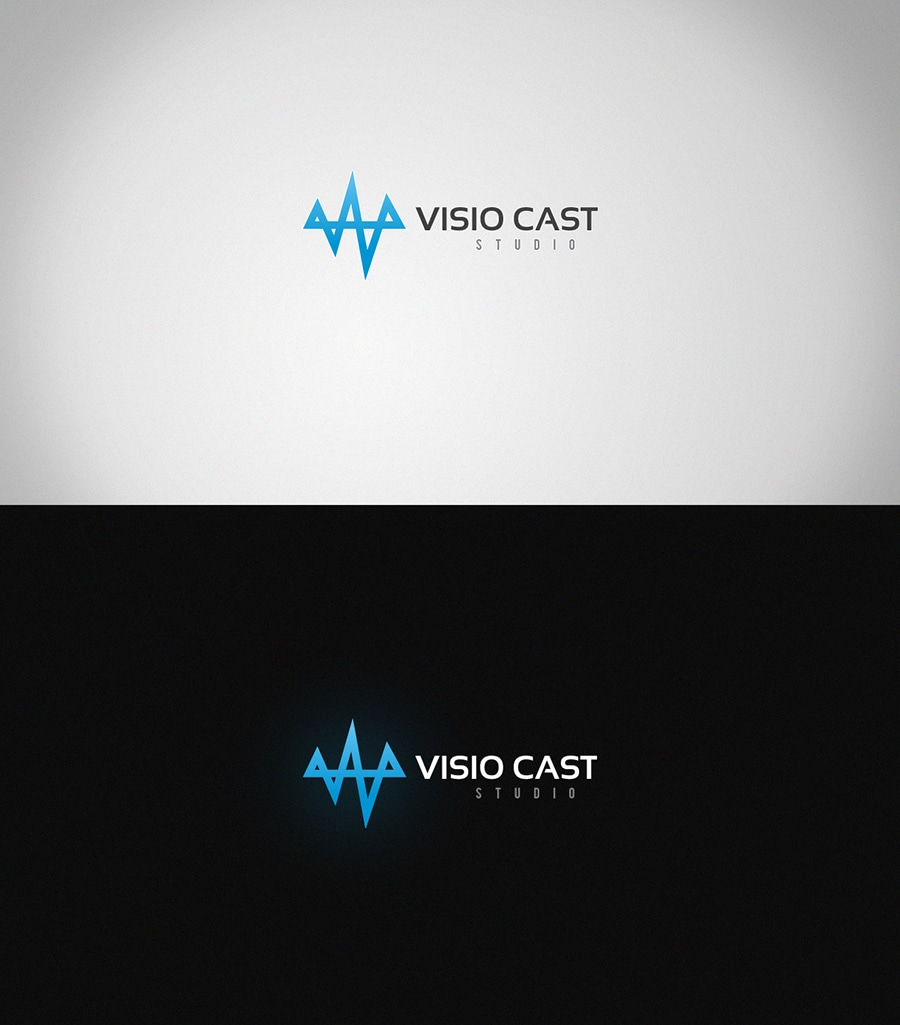 Logotype-visicast